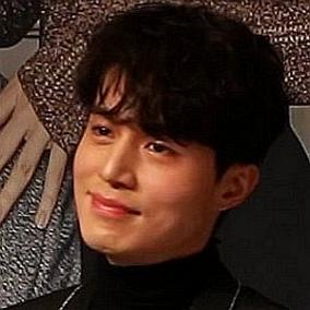 Lee Dong-wook facts