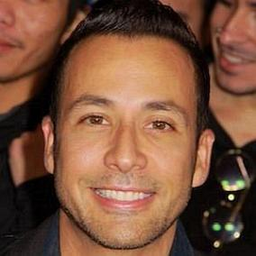 Howie Dorough facts