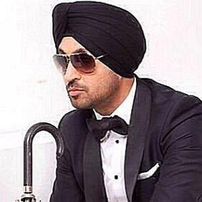 Diljit Dosanjh facts