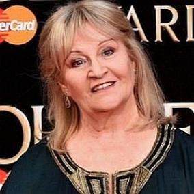 Michele Dotrice facts