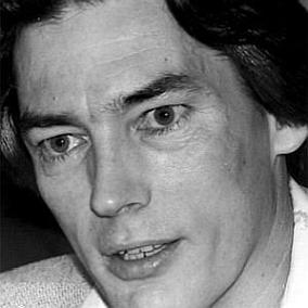 facts on Billy Drago