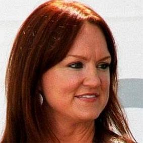 Ree Drummond facts