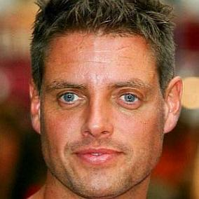 Keith Duffy facts