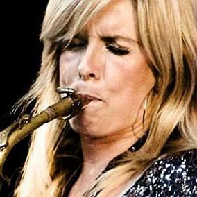 Candy Dulfer facts