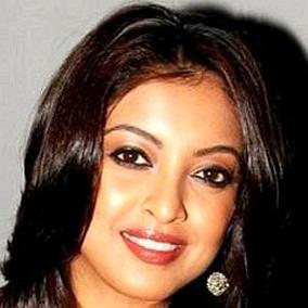 Tanushree Dutta facts