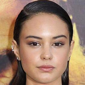 facts on Courtney Eaton