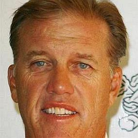 facts on John Elway