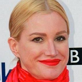 Alice Evans facts
