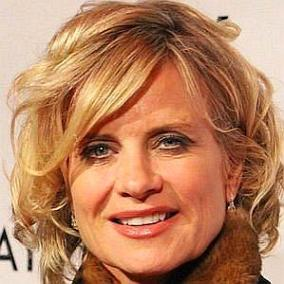 Mary Beth Evans facts