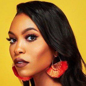 Zakiyah Everette facts