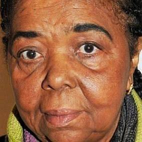 facts on Cesaria Évora