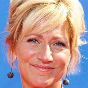 Edie Falco facts