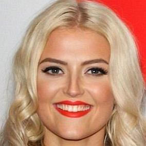 Lucy Fallon facts