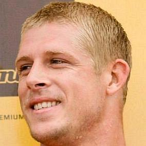 Mick Fanning facts