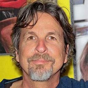 Peter Farrelly facts