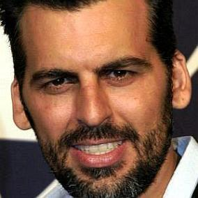 Oded Fehr facts