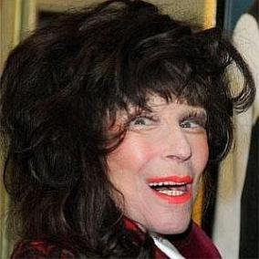 facts on Fenella Fielding