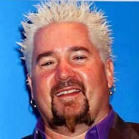 Guy Fieri facts
