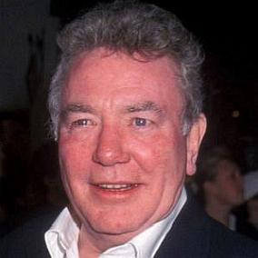 facts on Albert Finney