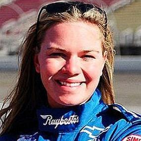 facts on Sarah Fisher