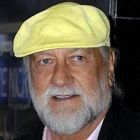 Mick Fleetwood facts