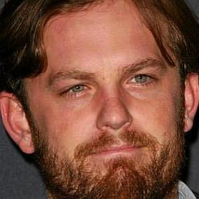 facts on Caleb Followill