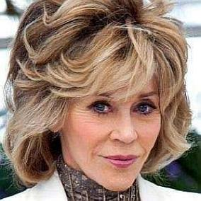 Jane Fonda facts