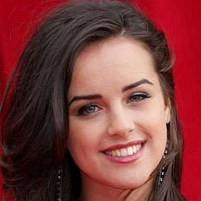 facts on Georgia May Foote
