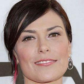 Michelle Forbes facts