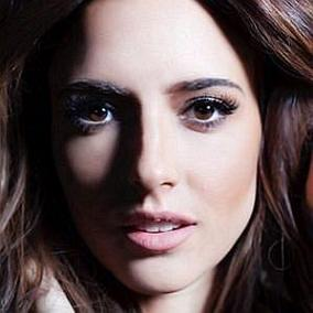 Nadia Forde facts