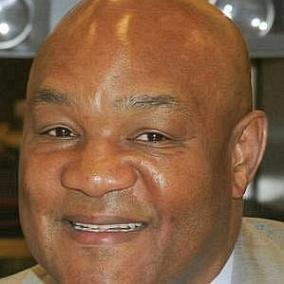 George Foreman facts