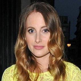 Rosie Fortescue facts