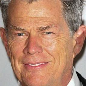 David Foster facts