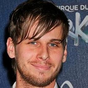 Mark Foster facts