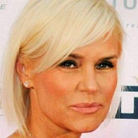 Yolanda Foster facts