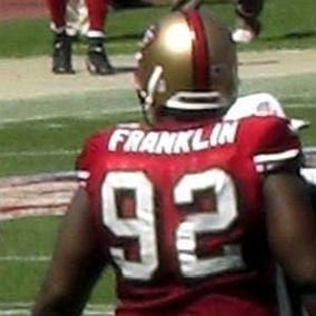 Aubrayo Franklin facts