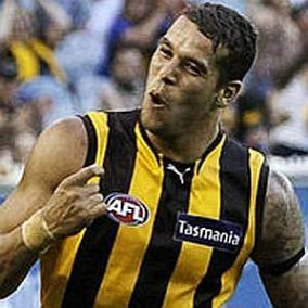 facts on Lance Franklin