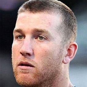 facts on Todd Frazier