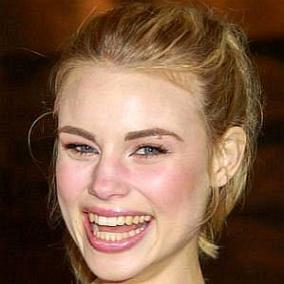 facts on Lucy Fry