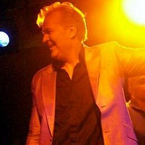 Martin Fry facts