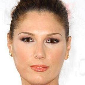 Daisy Fuentes facts