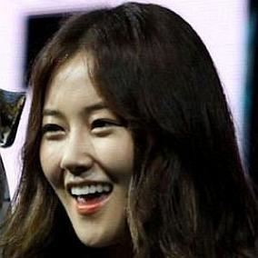 Heo Ga-yoon facts