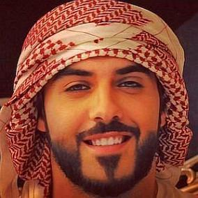 Omar Borkan Al Gala facts