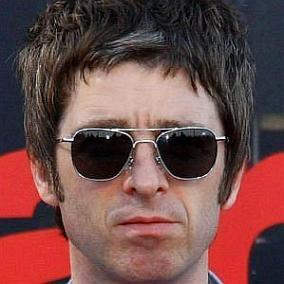 Noel Gallagher facts