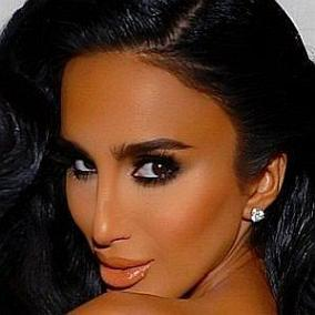 Lilly Ghalichi facts