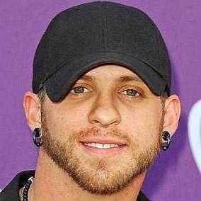 facts on Brantley Gilbert