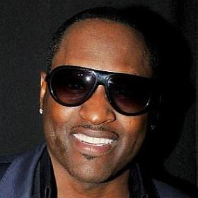 Johnny Gill facts