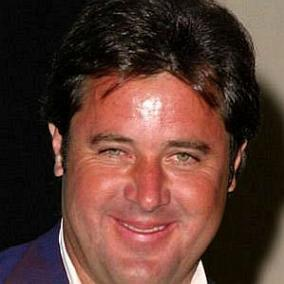Vince Gill facts
