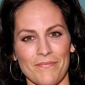 Annabeth Gish facts