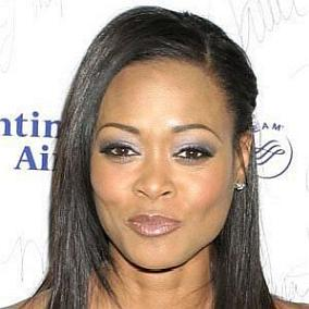 Robin Givens facts